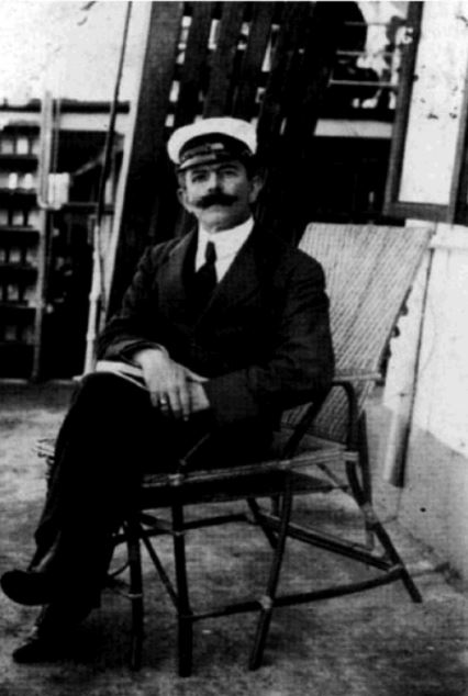 Foto Bonarelli 1914
