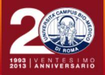 Logo Campus biomedico Roma