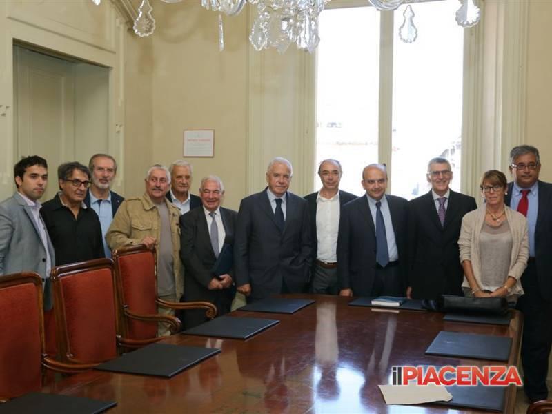 Riunione Comitato promotore