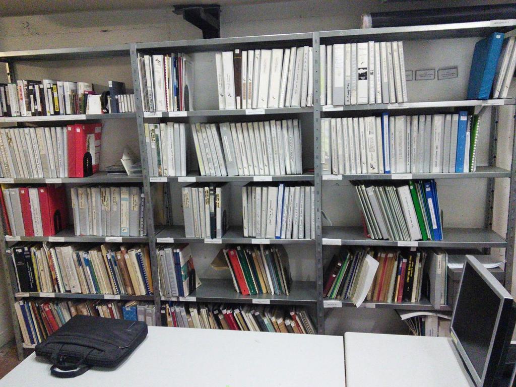 Archivio Apve cartaceo